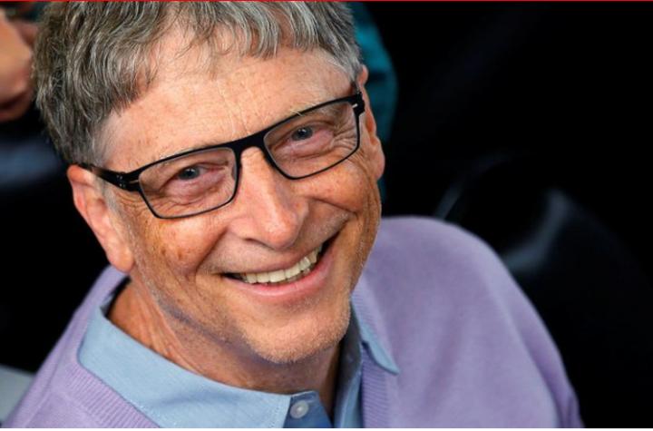 Bill Gates Dhuron 4 6 Miliardë Dollarë për Bamirësi