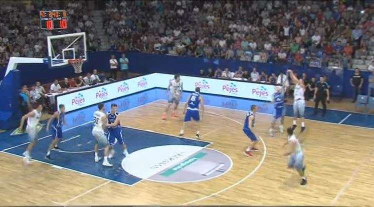 Kosova Shkon Tutje Drejt Basketbollit Botëror
