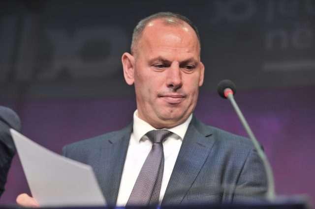 Ramiz Lladrovci padit përsëri Xhavit Drenorin