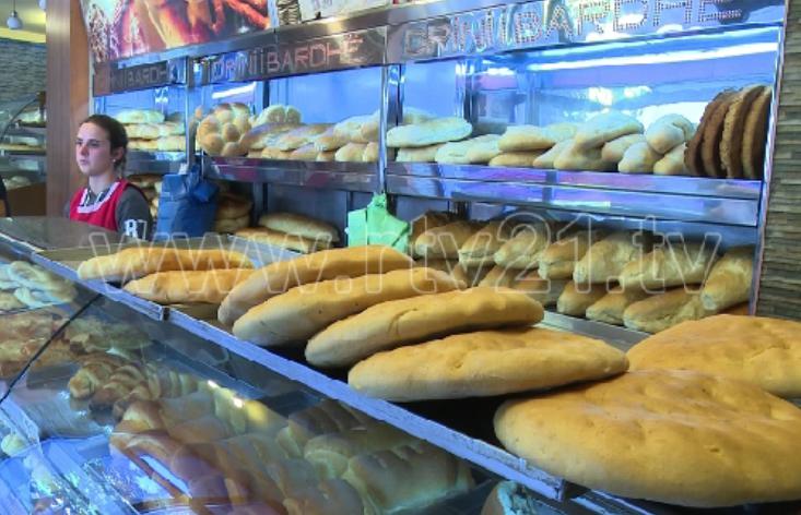 A do të shtrenjtohet buka pas masës prej 10 për qind ndaj mallrave serbe