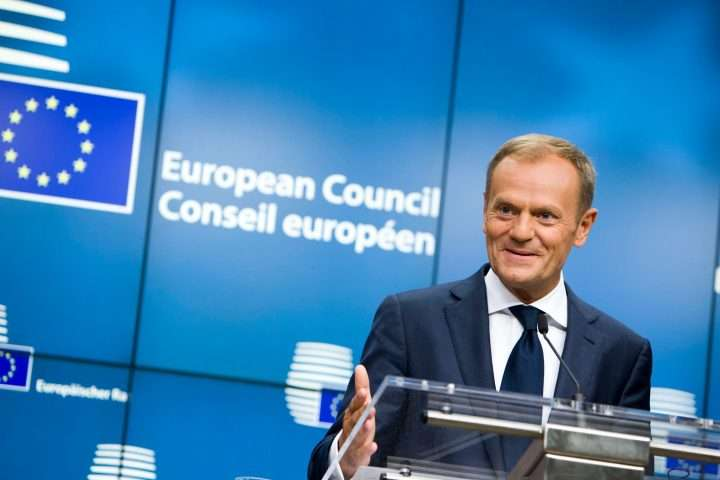 Donald Tusk me Plan për të  Ringjallur  BE në