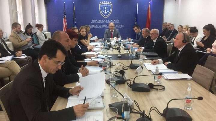 Dështon Sërish Zgjedhja e Kryetarit të Gjykatës së Gjilanit  Rishpallet Konkursi