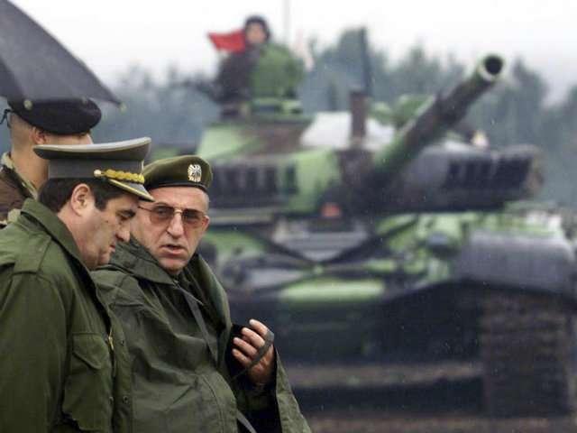 I Dënuari për Krime Lufte në Kosovë  Pedagog në Akademinë Ushtarake Serbe