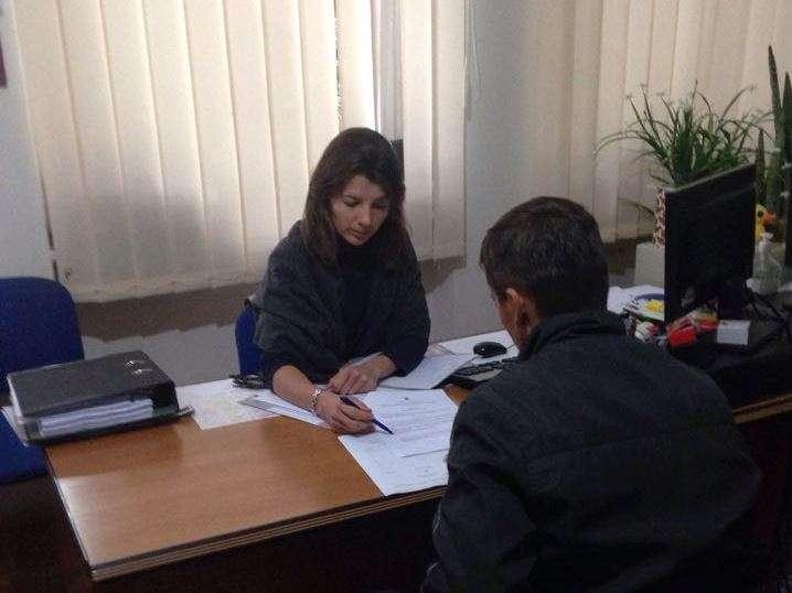 Dënimi Alternativ u Jep një Shans të Dytë të Dënuarve për Krime të Lehta