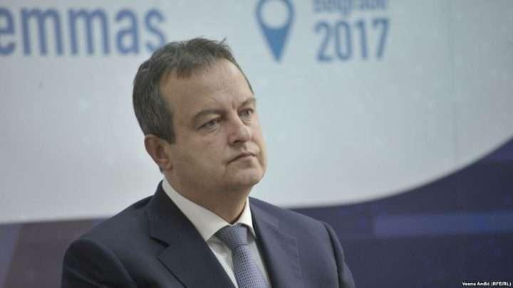 Daçiq  Kosova Është Jerusalemi i Serbisë