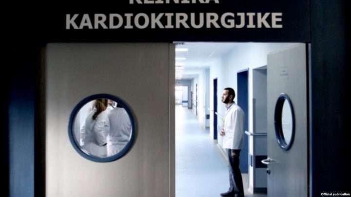 Kosova Ende Pa Kardiokirurgji për Fëmijë