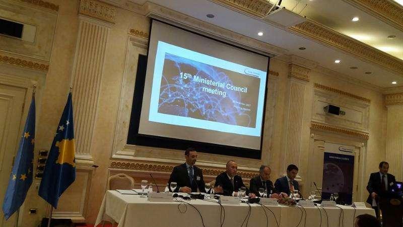 Haradinaj  Transmisionit të Energjisë me Shqipërinë Duhet t i Gjendet Zgjidhje