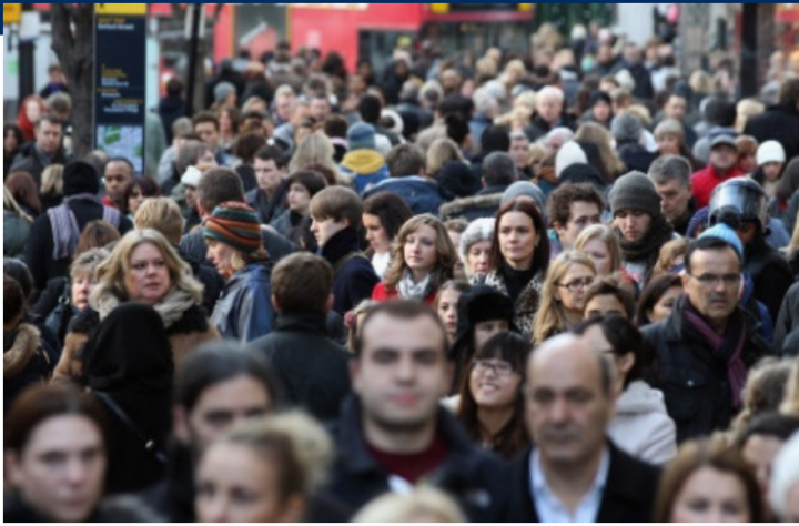 Raporti  Në Vitin 2061 Kosova do të Ketë Rënie të Popullsisë