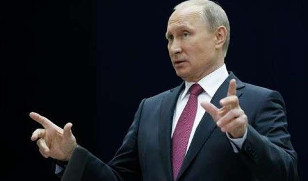 Putin  Në Ukrainë Mund të Ndodhë një Masakër si në Srebrenicë