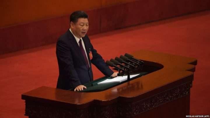 Kina Nuk Dëshiron Luftë në Gadishullin Korean