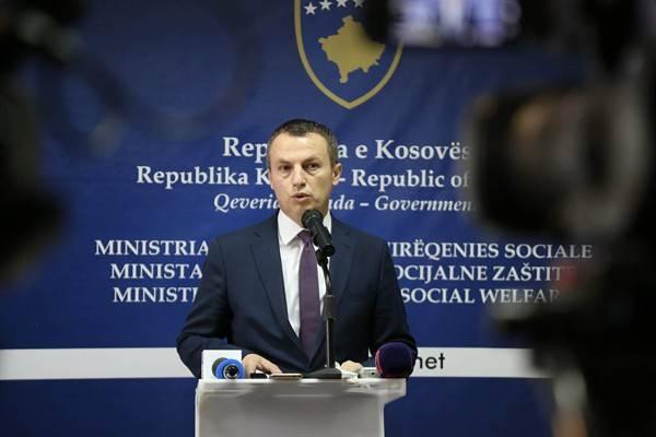 Ministri Reçica: Shtesat e fëmijëve të sigurohen përmes fondit, për të mos u ngarkuar buxheti