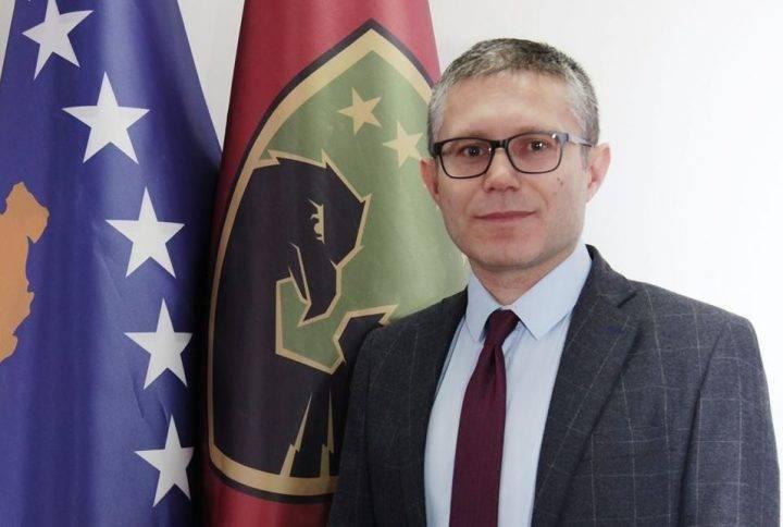 Ramadani reagon ndaj deklaratave të Vuçiqit  Daçiqit dhe Gjuriqit