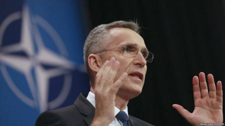 Stoltenberg  Rusia Po Shpërfill Paqen dhe Sigurinë Ndërkombëtare