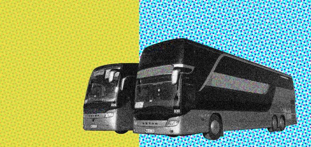 Shkarkohet bordi i Stacionit të Autobusëve në Prishtinë