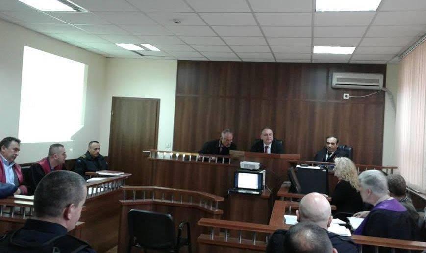 Gjykimi i Granit Elshanit   Dëshmitarëve Nuk u Kujtohen Detajet e Incidentit në  City Club