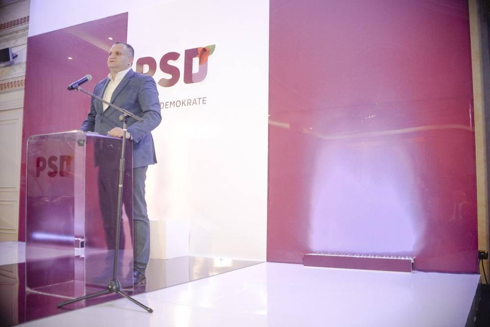 PSD e quan absurd dhe jolegjitim vendimin e Gjykatës për dënimin e Fisnik Ismailit