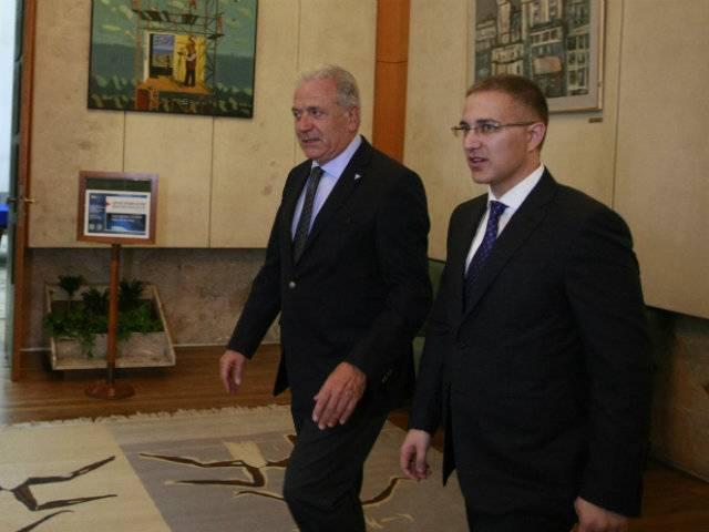 Frontex do të ndihmojë Serbinë të menaxhojë sfidën e emigracionit