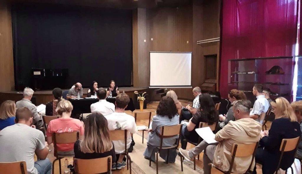Mbahet debati për rregulloren e trashëgimisë kulturore të Mitrovicës