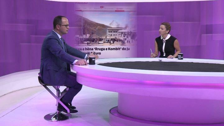 Shqipëria nuk diskuton për mundësinë e korrigjimit të kufijve Kosovë Serbi