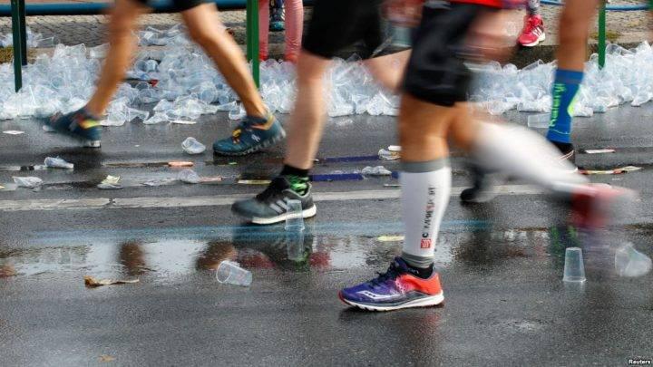 Maratona e Londrës thyen rekord për të hollat e mbledhura për bamirësi