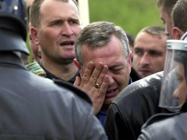 Traumat e luftës  veteranët kroatë ende kanë nevojë për përkujdesje psiko sociale