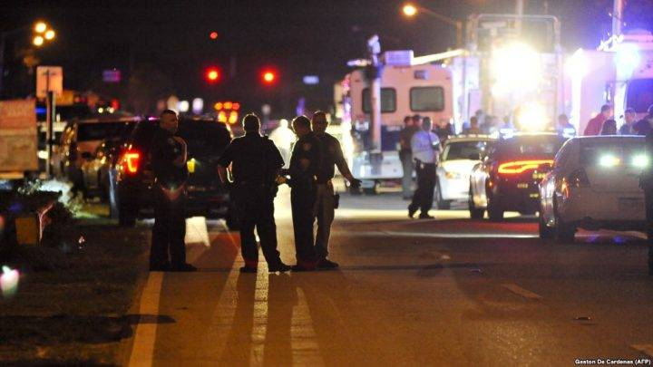 Një grua vret tre persona dhe më pas veten në Meriland