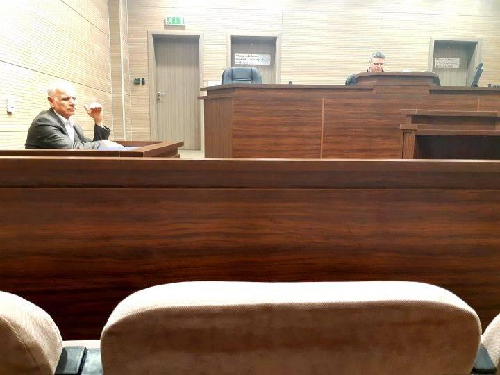 Prokurori harron të shkojë në gjykimin për falsifikim të lejeve të armëve