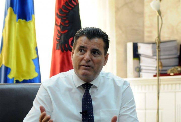Agim Bahtiri flet pas intervistimit nga policia