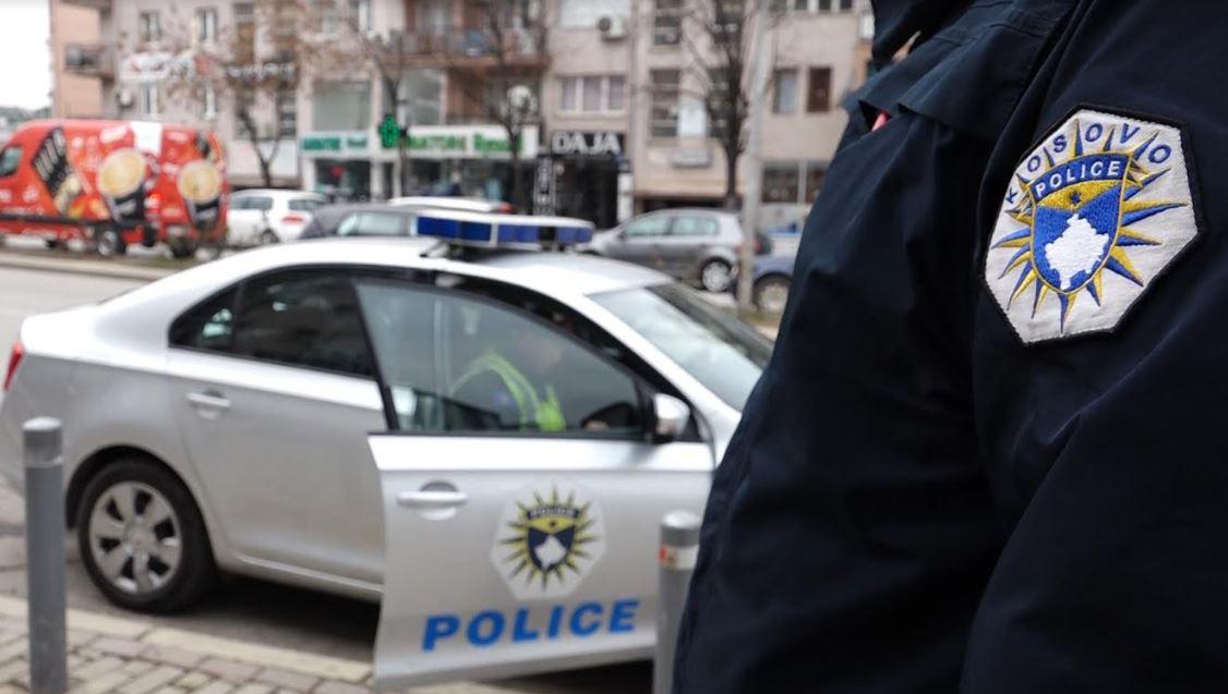 Ora Policore  Kontrollohet çdo makinë në Prishtinë dhe Fushë Kosovë