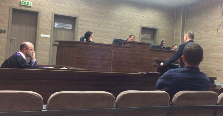 Mbrohen në heshtje të akuzuarit për vrasje në tentativë afër gjimnazit  Sami Frashëri
