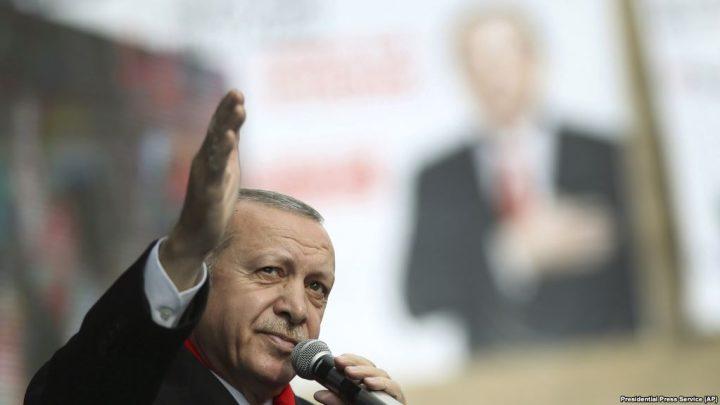 Erdogan kritikohet për shfaqjen e pamjeve të sulmit në Zelandën e Re