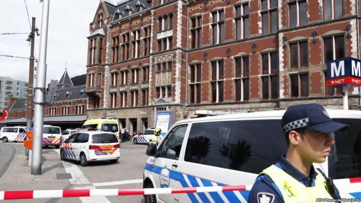Vrasja në Holandë  Policia e Utrechtit arreston të dyshuarin për vrasje të trefishtë