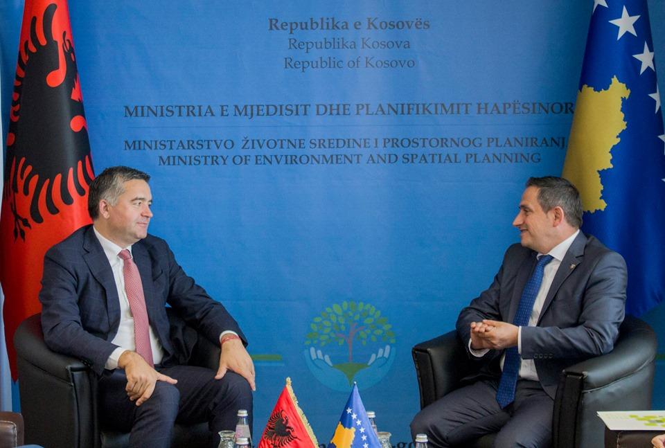Kosova e Shqipëria nga 28 Nëntori edhe me dy zona të mbrojtura