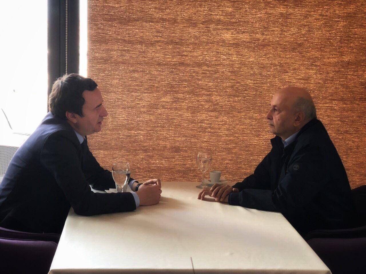 LDK thotë se në ditët në vazhdim do organizojnë mocionin e mosbesimit për Qeverinë Haradinaj