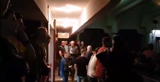 Rrahja në LDK në e Mitrovicës mbetet e pahetuar nga organet e ndjekjes
