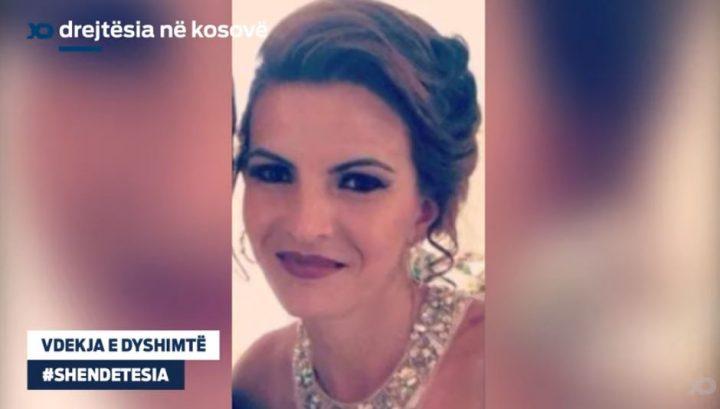 Dëshmi për neglizhencën e Prokurorisë së Gjakovës në rastin e vdekjes së Dëshira Lulashit