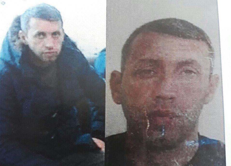 Policia kërkon informacione për një person të zhdukur