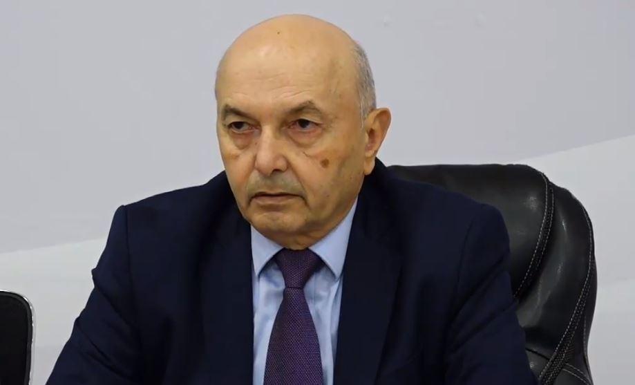 Mustafa  Me VV dhe PSD jemi gati t ia thyejmë këmbët kësaj qeverie