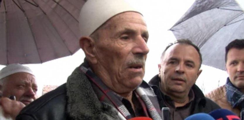 Vdes dëshmitari i masakrës së Rezallës