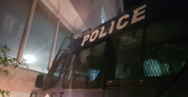 Policia vazhdon aksionin kundër lojërave të fatit e bixhozit  2 të arrestuar në Podujevë