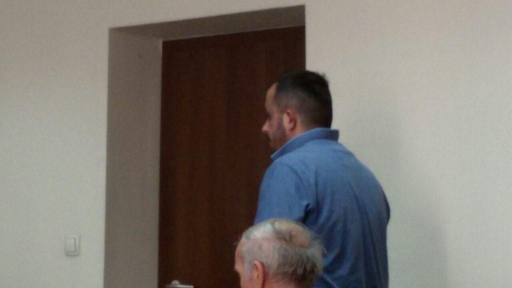 Nëntor 2018 - Seanca për caktimin e masës së sigurisë ndaj Muhamer Raifi - Gjakovë