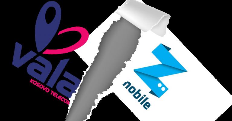 Gjykata vendos në favor të Z Mobile  lejon përmbarimin milionësh ndaj Telekomit