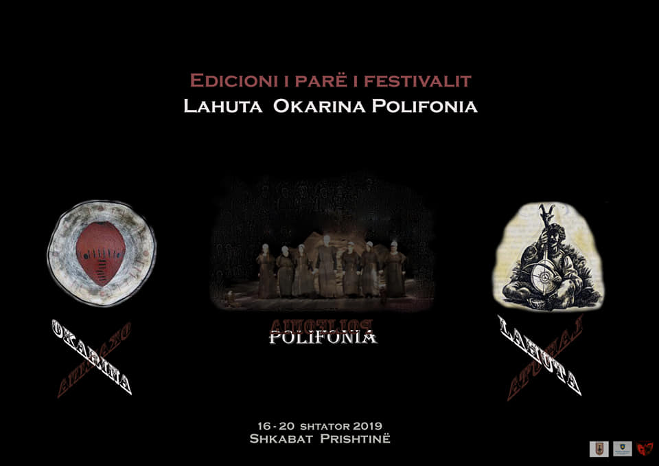 Javën tjetër mbahet Festivali  Lahuta  okarina  polifoni