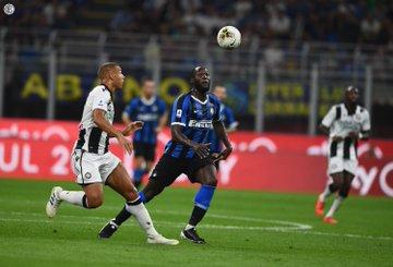 Interi vazhdon me fitore  e mposht Udinesen