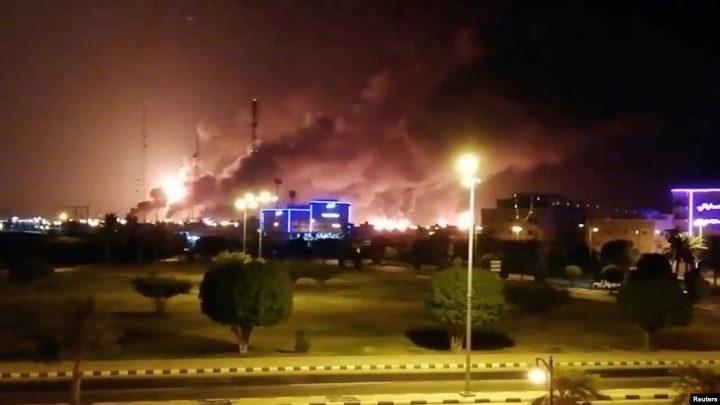Shtetet e Bashkuara fajësojnë Iranin për sulmet në rafineritë e naftës