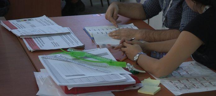 KQZ ndanë rreth 9 mijë euro për shtypjen e fletëvotimeve për zgjedhjet në Podujevë