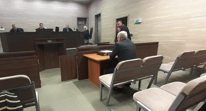 Gjykata nuk e mbyll seancën në rastin e oficerit të Policisë  Fadil Surkishi