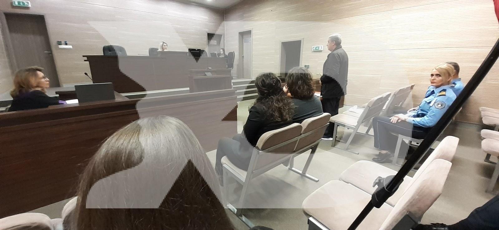 Ish prokurori Agron Matjani në bankën e të akuzuarit  deklarohet për fajësinë