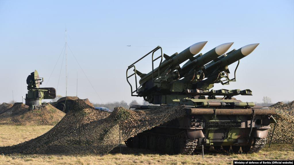 SHBA ja paralajmëron sanksione ndaj Turqisë dhe Egjiptit