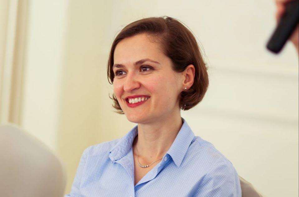 Reagon Besa Shahini për hartën e Kosovës  thotë se është gabim i paqëllimshëm